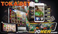 Joker123 Slot Online Persembahan Agen Judi Terlengkap - Situs Agen Game Slot Online Joker123 Tembak Ikan Uang Asli