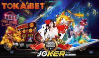 Daftar Tembak Ikan Judi Online Mobile Gaming Joker123 - Situs Agen Game Slot Online Joker123 Tembak Ikan Uang Asli