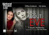 『All About Eve(イヴの総て)』NTLive - 佳田亜樹の悪戯書き