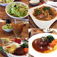 ゆうき亭(元住吉)洋食 - 小料理屋 花 -器と料理-