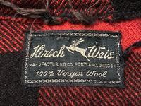 マグネッツ神戸店  上質な赤x黒!!! - magnets vintage clothing コダワリがある大人の為に。