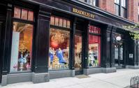 セレモニー服をきれいに魅せるN Yのブラ - NY人生一瞬先はバラ色