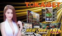 Situs Daftar Agen Judi Slot Joker123 Paling Mudah Menang - Situs Agen Game Slot Online Joker123 Tembak Ikan Uang Asli