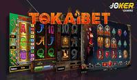 Daftar Agen Slot Online Joker123 Mobile Gaming Terbaru - Situs Agen Game Slot Online Joker123 Tembak Ikan Uang Asli