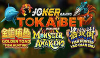 Download Apk Game Ikan Joker123 Di Situs Agen Tokaibet - Situs Agen Game Slot Online Joker123 Tembak Ikan Uang Asli