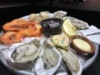 ルーアンの牡蠣とモネの大聖堂 - 好きな写真と旅とビールと