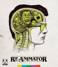 「ZOMBIO/死霊のしたたり」Re-Animator  (1985) - なかざわひでゆき の毎日が映画三昧