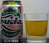 Huda (Vạn sự như ý  :万事如意) - ポンポコ研究所(アジアのお酒)