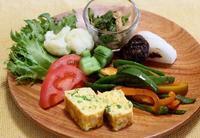 野菜不足 - fantastic-day