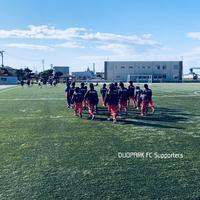 【U-10 TRM】vs 石巻FC November 10, 2019 - DUOPARK FC Supporters