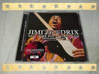 JIMI HENDRIX / NEW YORK POP FESTIVAL 1970 COMPLETE AUDIENCE RECORDING - 無駄遣いな日々