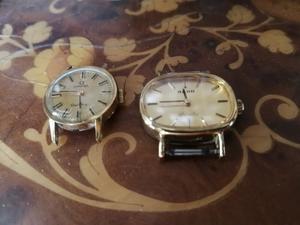 ヴィンテージ腕時計のベルトチェックシート - 生活雑貨とアンティーク     intimite    アンティミテ