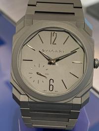 2019年新作 オクト フィニッシモ - 熊本 時計の大橋 オフィシャルブログ