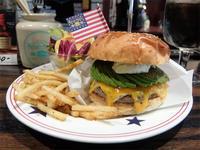 ROCKIN'ROBIN栄店(中区栄) #3 - avo-burgers ー アボバーガーズ ー