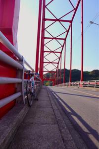久しぶりの笠戸島へ - 自転車日記