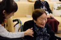 97歳でもデパート行きたい! - KARAげんき日和