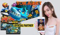 Game Ikan Android Dengan Uang Asli Aplikasi Joker123 - Situs Agen Game Slot Online Joker123 Tembak Ikan Uang Asli