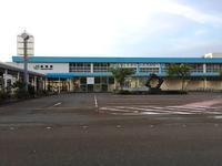 新潟の115系を撮りに行くその9早朝の柏崎駅で115系撮影2019.08.27 - こちら運転担当配車係2