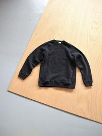 THE HINOKICotton Wool Sweat Shirt - 『Bumpkins putting on airs』