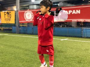 エリートクラスU-9始動! - Perugia Calcio Japan Official School Blog