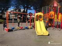 育児中の課題〜ちょっと遠くの公園へ〜 - そらいろ