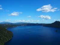 2019.09.26 摩周湖 - ジムニーとピカソ(カプチーノ、A4とスカルペル)で旅に出よう
