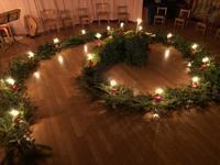 特別講座「大人のためのアドヴェントの庭とクリスマス」12月1日(日) - 南沢シュタイナー子ども園 イベントブログ