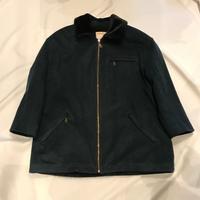 〜80'sMade In USAオーバーサイズウールジャケット - 「NoT kyomachi」はレディース専門のアメリカ古着の店です。アメリカで直接買い付けたvintage 古着やレギュラー古着、Antique、コーディネート等を紹介していきます。