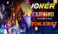 Mainkan Game Judi Slot Favorit Anda Di Situs Tokaibet - Situs Agen Game Slot Online Joker123 Tembak Ikan Uang Asli