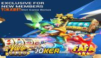 Berbagai Macam Jenis Tema Slot Joker123 Online Game - Situs Agen Game Slot Online Joker123 Tembak Ikan Uang Asli