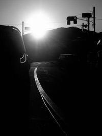 センターライン - memephoto
