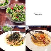 クラブハウスエニ(中目黒)イタリアン - 小料理屋 花 -器と料理-
