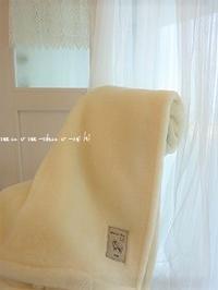 ほっこり、冬支度♪ ~ 寝具編 ~ - モノも身の内