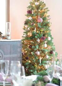 【今年のクリスマスはどうしましょうか】 - Plaisir de Recevoir フランス流 しまつで温かい暮らし