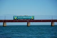由良川橋梁と天橋立 - HIRO☆の鉄旅ブログ