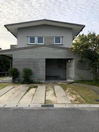 8年目のMIKURI house - スケッチブック