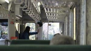 ローカル列車で室根山へ - tabi & photo-logue vol.2