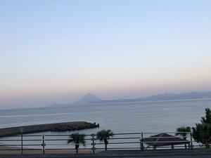 南九州への山&花旅・・・観光、そしてヘツカリンドウ - 信ちゃんの美夜古たより