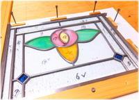 W様オーダー品 -part2- - グラス工房 Grendora  -制作の足跡と日常-