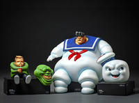 GHOSTBUSTERS // BEHIND THE SCENE by Fools Paradise - 下呂温泉 留之助商店 入荷新着情報