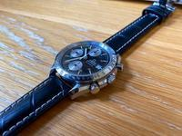 Omega Speedmaster Professional 24 years old - Dear Accomplices