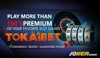 Agen Joker123 Game Slot Yang Resmi Dan Terpercaya - Situs Agen Game Slot Online Joker123 Tembak Ikan Uang Asli