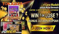 Kiat Untuk Memenangkan Judi Slot Joker123 Tiap Hari - Situs Agen Game Slot Online Joker123 Tembak Ikan Uang Asli