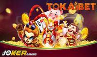 Slot Game Joker123 Online Gaming Terbaik Situs Tokaibet - Situs Agen Game Slot Online Joker123 Tembak Ikan Uang Asli