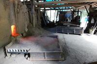 窯出し - 日向の国の備長炭 奥井製炭所