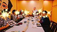 しみずやのまちゼミがスタートです - 日本料理しみずや 気ままな女将通信