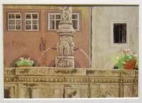 ローテンブルクの泉 - モルゲンロート