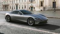 "Ferrari Roma - LA  NUOVA  DOLCE  VITA - 飽商909の""ナローな""時計部屋"