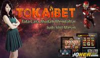 Informasi Seputar Pendaftaran Akun Agen Slot Joker123 - Situs Agen Game Slot Online Joker123 Tembak Ikan Uang Asli