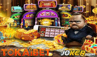 Link Alternatif Joker123 Agen Judi Slot Indonesia - Situs Agen Game Slot Online Joker123 Tembak Ikan Uang Asli